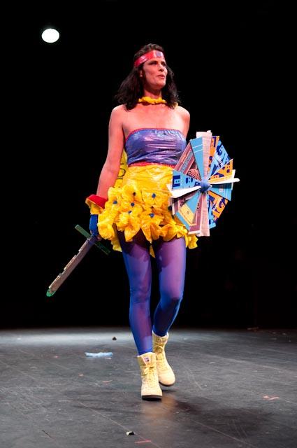 Fashion Show Contest Ideas