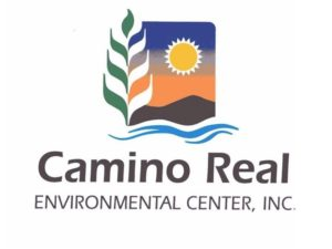 Logo - Camino Real Picture